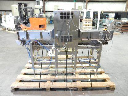 Anritsu KD7405AWH X-Ray Machine